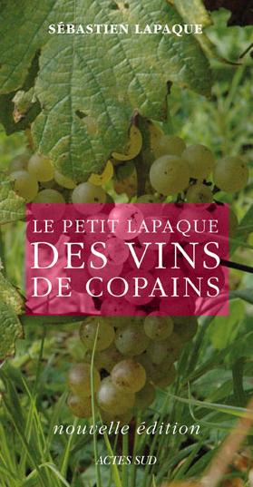 le petit lapaque des vins de copains librairie papeterie lacoste mont de marsan