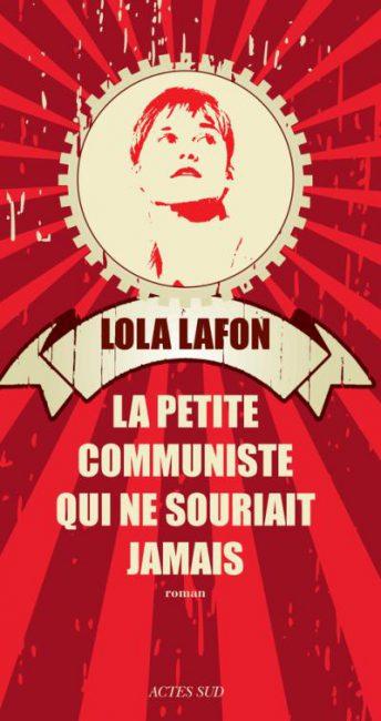 la communiste qui ne souriait jamais librairie papeterie lacoste mont de marsan