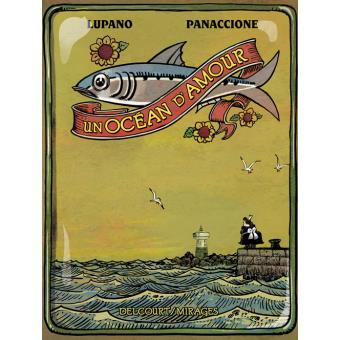 Un océan d'amour de  Panaccione Lupano