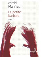 La petite barbare de Astrid Manfredi