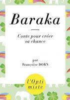 Baraka de Françoise Dorn