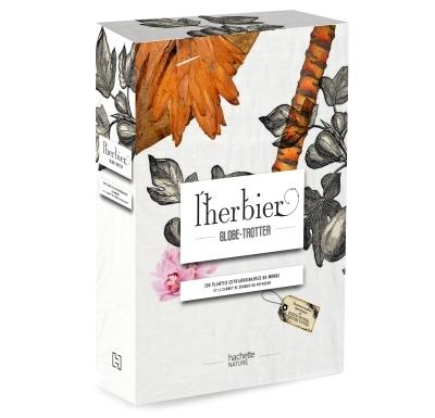 L'Herbier Globe-Trotter de Thomas et Agathe Haevermans