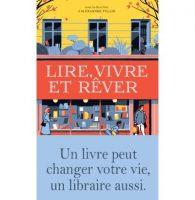 Lire, vivre et rêver de Alexandre Fillon